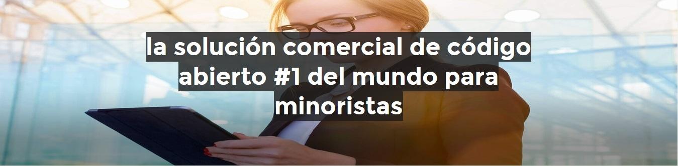 Minoristas