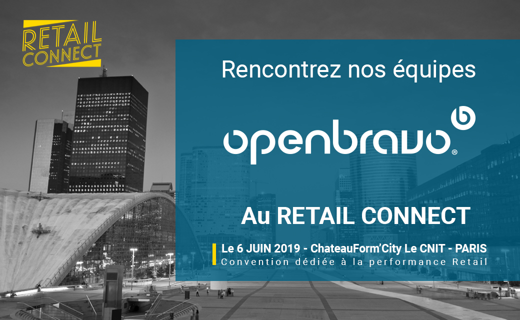 Retail Connect 2019