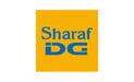 Logo Sharaf DG