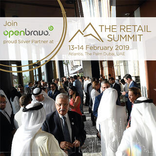 The Retail Summit  Dubai 2019