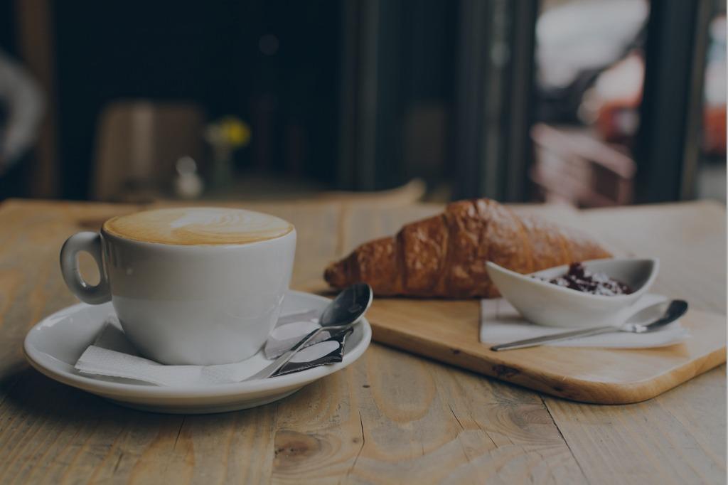 Desayuno de Trabajo Openbravo