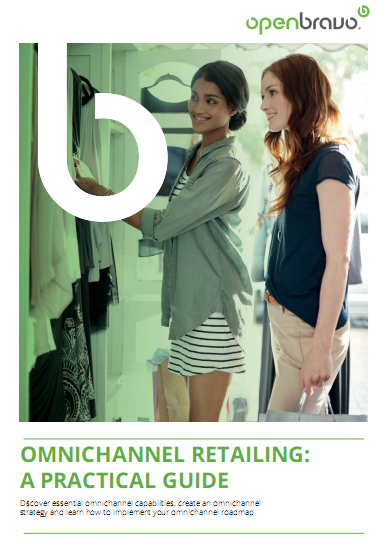 eBook Omnichannel Retailing: A Practical Guide