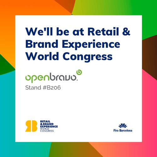Retail & Brand Experience Worldwide Congress